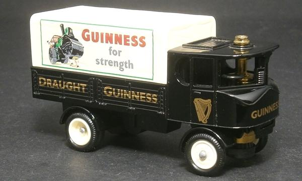 various available BOXED Lledo Days Gone DG99//DG101 1931 Sentinel Steam Truck